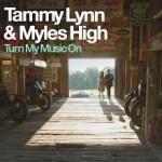 Tammy-and-Myles-album