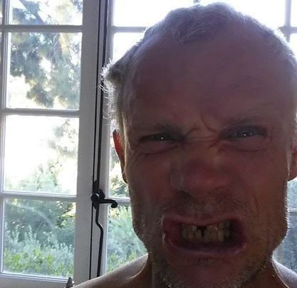 Happy Birthday Flea