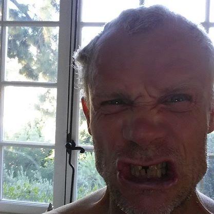 Happy Birthday Flea