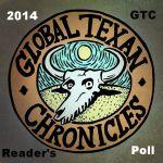 gtc reader's poll