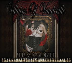 villains de vaudeville