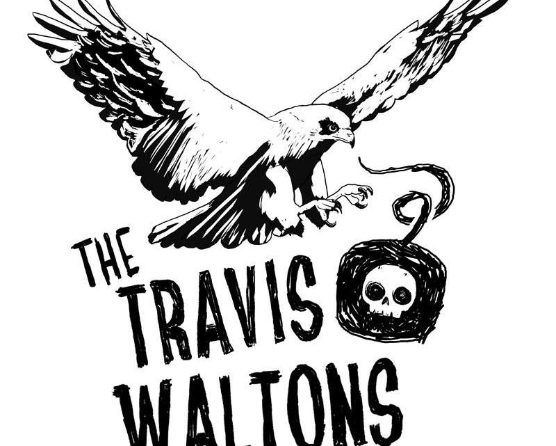 The Travis Waltons