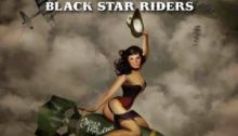 black star riders new album