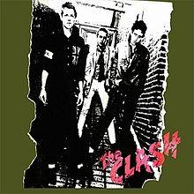 first clash album