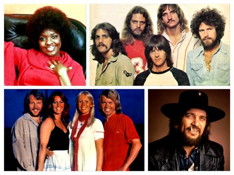 music of 1977