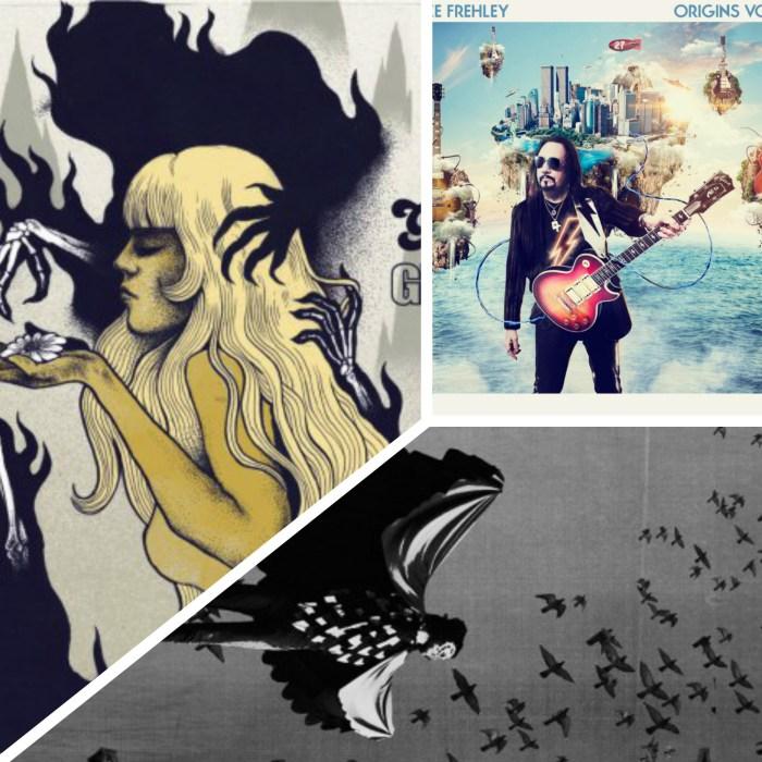best new rock albums