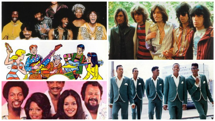 1969 music