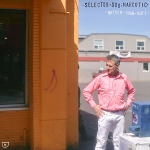 Selector Dub Narcotic music