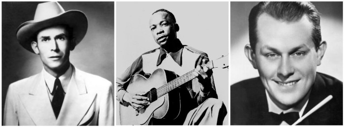 music of 1949