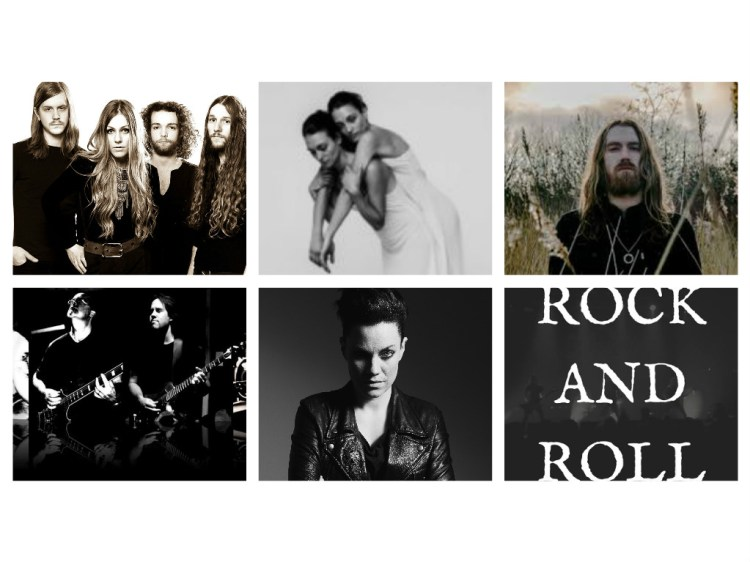 5 Coolest Real Rock