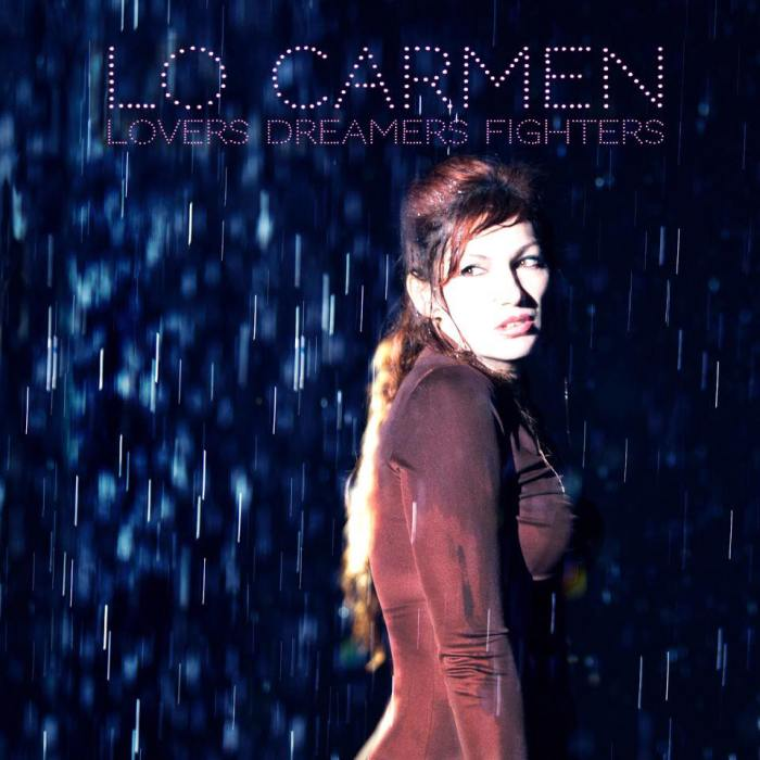 Songwriter Lo Carmen