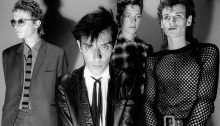 Peter Murphy quotes