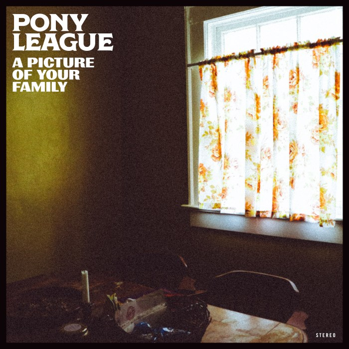 pony league