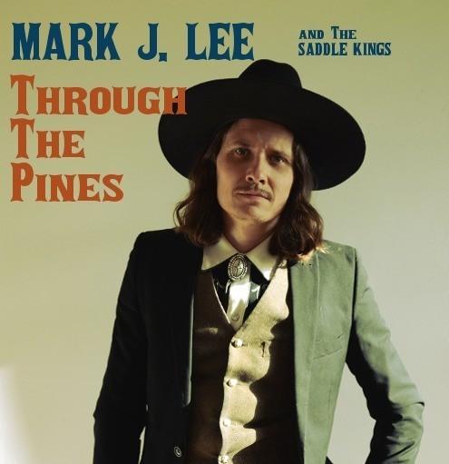 Mark J Lee