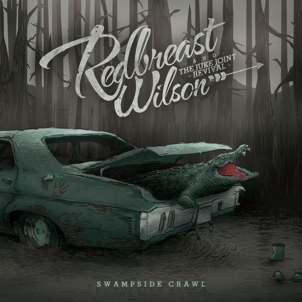 Redbreast Wilson