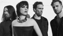 Lzzy Hale new music