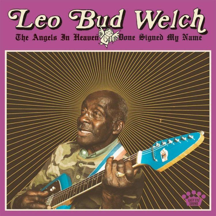 Leo Bud Welch