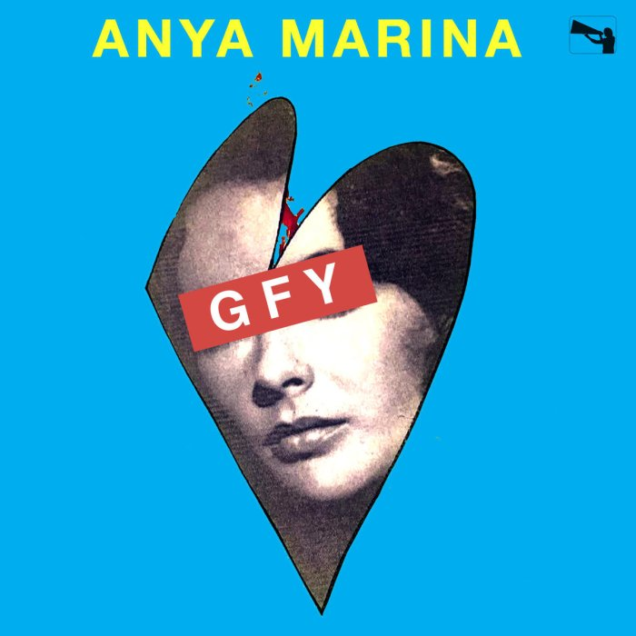 Anya Marina