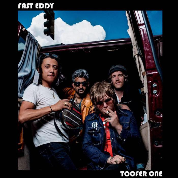 Fast Eddy