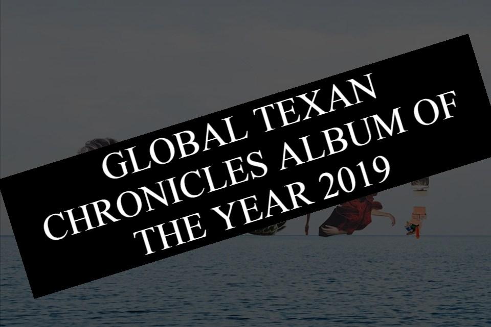 album of the year 2019