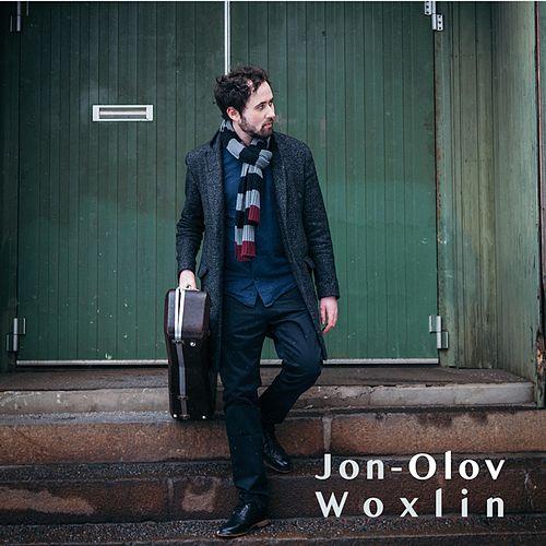 Jon-Olov Woxlin