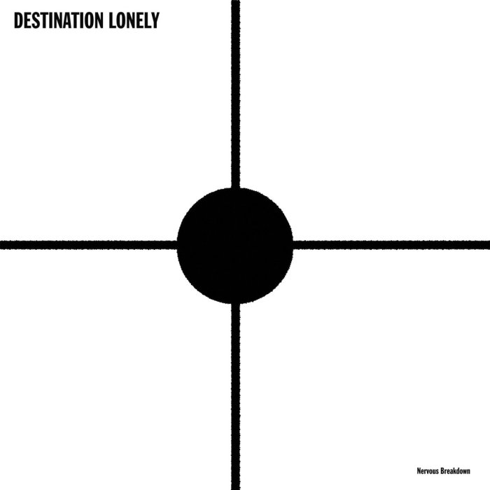 Destination Lonely
