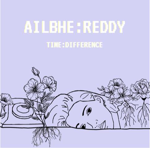 Ailbhe Reddy