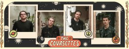 The Covasettes