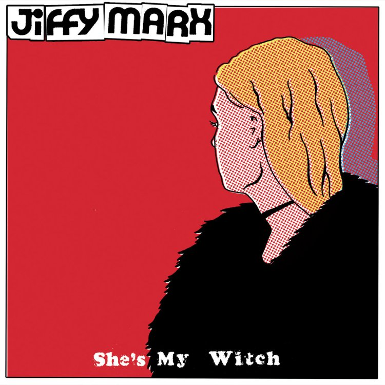 Jiffy Marx