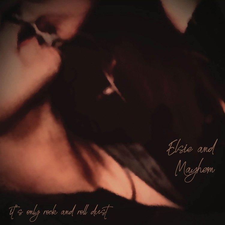 Elsie and Mayhem