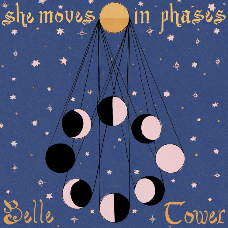 She Moves in Phases