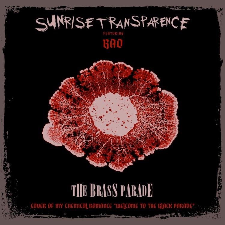 Sunrise Transparence feat. BAO