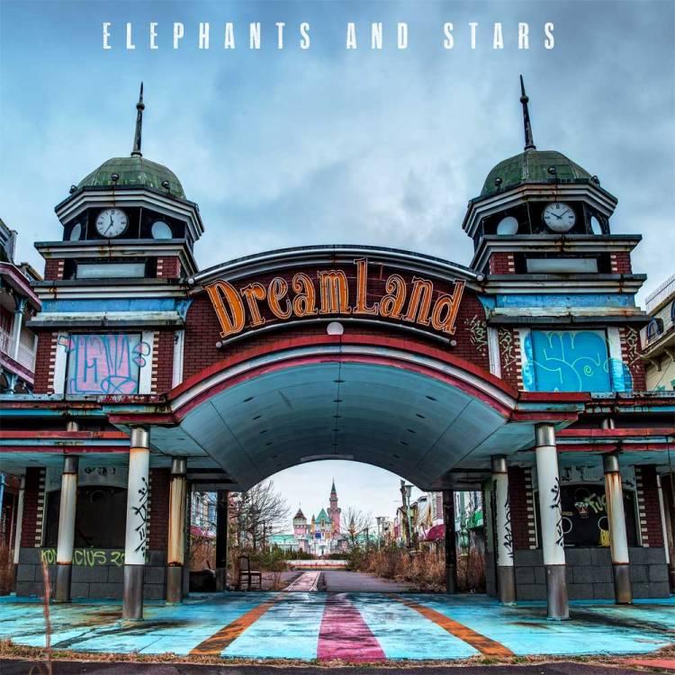 Elephants and Stars