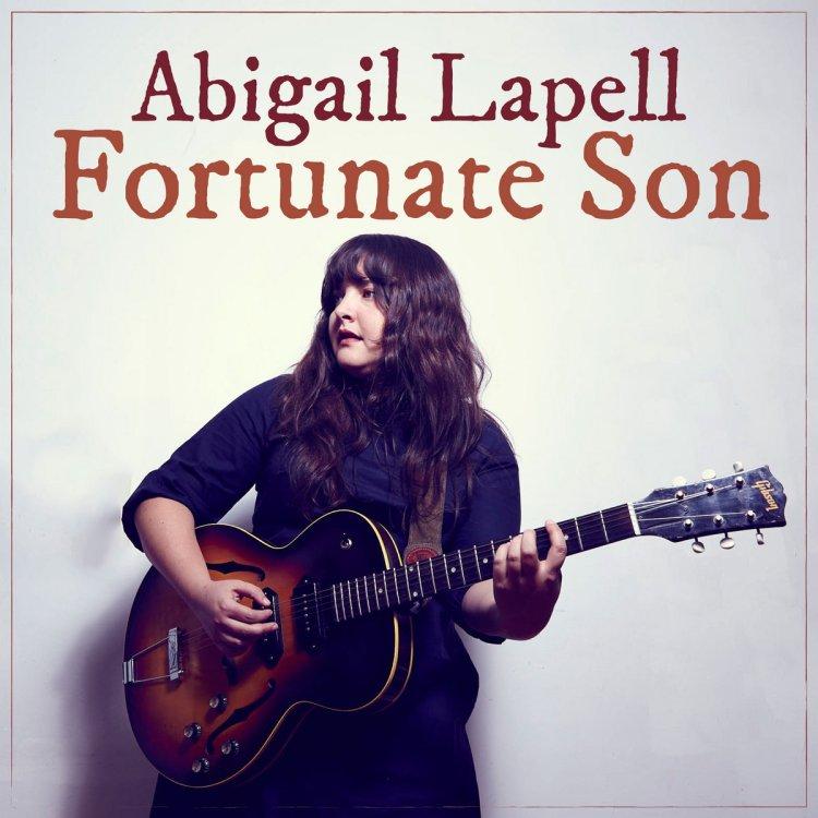 Abigail Lapell