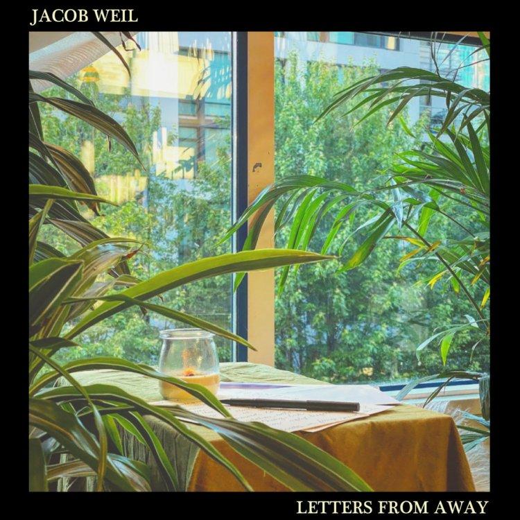 Jacob Weil