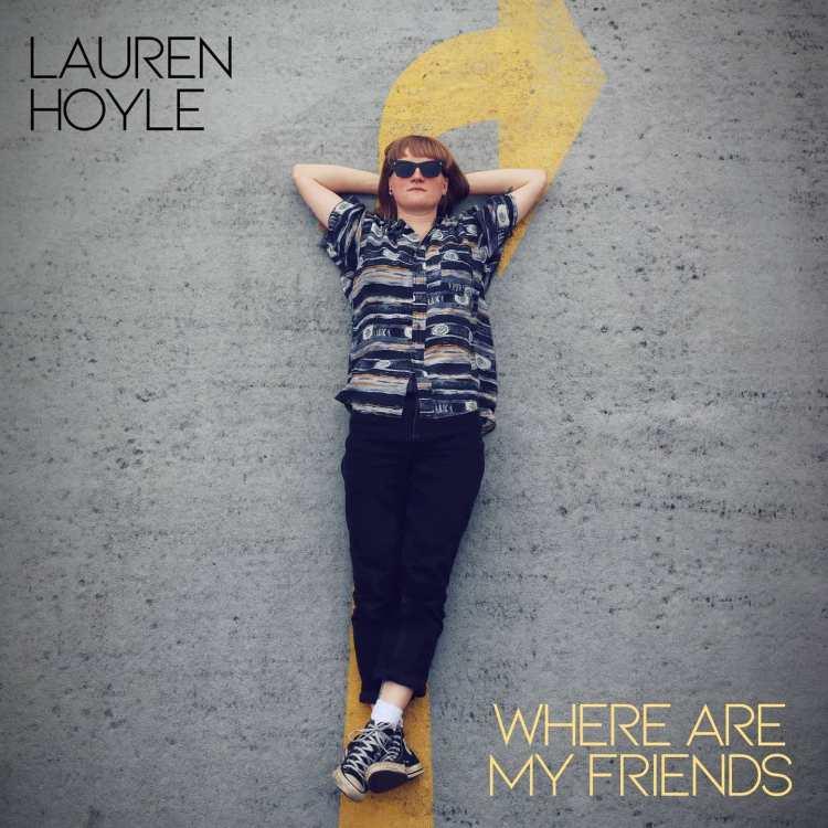 Lauren Hoyle