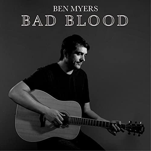 Bad Blood LP