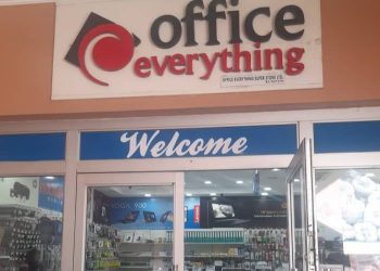 'Office Everything' Sells Bad Laptop to Lady for N270,000, Asks Her to Go to Court