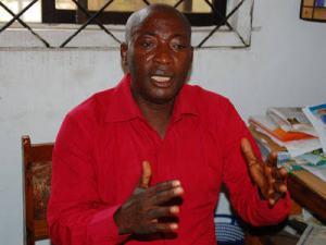 A renowned Lokoja based right activist, Idris Miliki Abdul