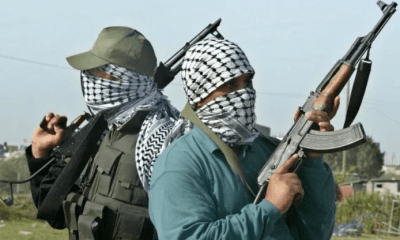 Gunmen Assassinate Councillorship Candidate