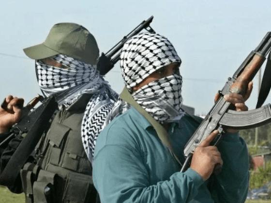 Gunmen Assassinate Councillorship Candidate