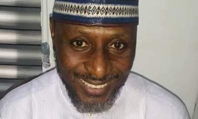 Hon. Mohammed Garba Isimbabi