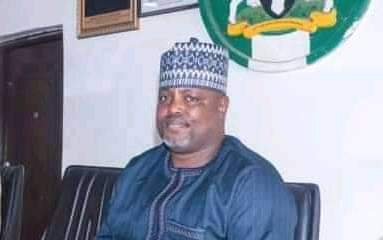 The Chairman Kwali Area Council in the Federal Capital Territory (FCT) Hon Danladi Chiya