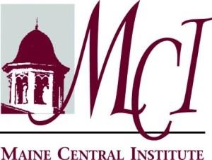 Maine Central Insititute Logo