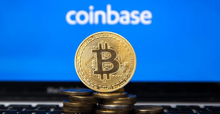 Coinbase trading volume hits $462BN says 21'Q2 shareholder letter