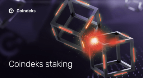 COINDEKS.ORG – Staking Aggregator Is a New Step in the Development of Blockchain Technologies and the DeFi Sector