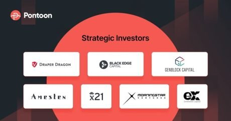 Pontoon Finance Raises $3.2 Million In Funding with Testnet Version Ready for Launch
