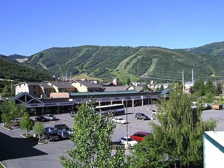 Park Regency Resort in Park City, Utah. Photo courtesy of resort.