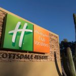 Welcome to Holiday Inn Club Vacations Scottsdale Resort.