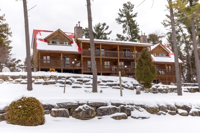 calabogie lodge resort global discovery vacations
